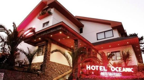Hotel Oceanic - фото 18