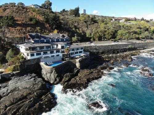 Hotel Oceanic - фото 19