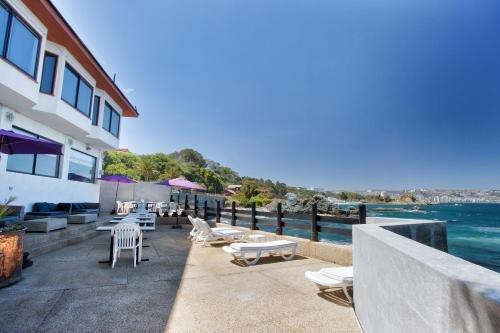 Hotel Oceanic - фото 20