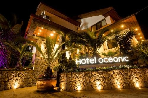 Hotel Oceanic - фото 21