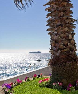 Hotel Oceanic - фото 23