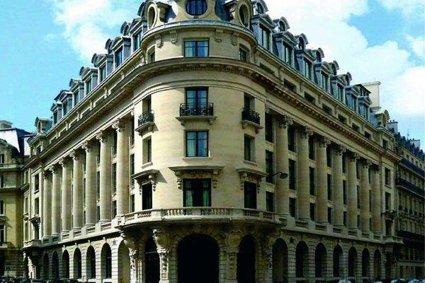 Banke Hotel - фото 35