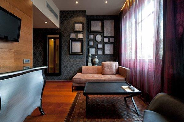 Banke Hotel - фото 11