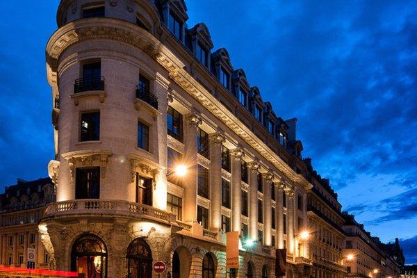 Banke Hotel - фото 21