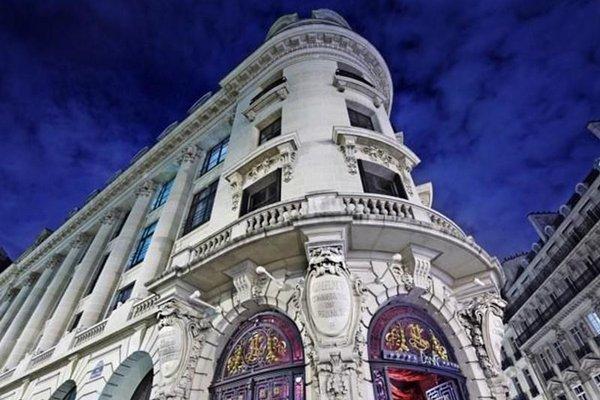 Banke Hotel - фото 23