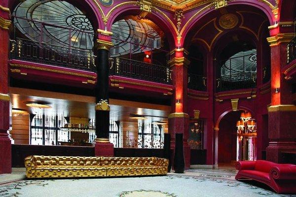Banke Hotel - фото 6
