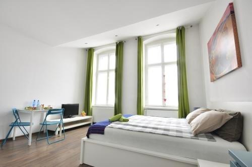Mlynska15 Apartamenty - фото 1