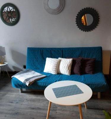Mlynska15 Apartamenty - фото 12