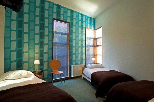 Hotel Latitud 33º Sur - фото 50