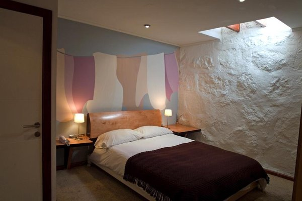 Hotel Latitud 33º Sur - фото 1