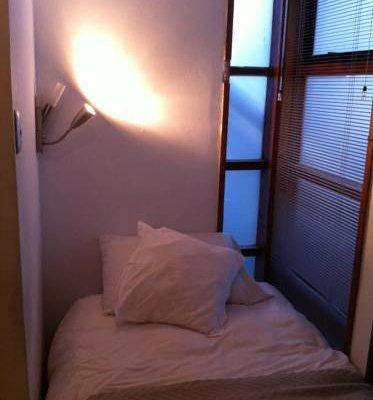 Hotel Latitud 33º Sur - фото 10