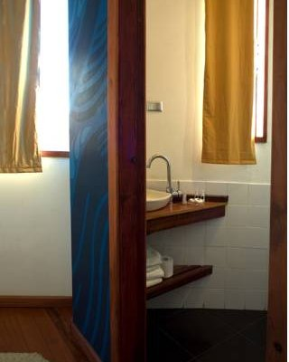 Hotel Latitud 33º Sur - фото 13