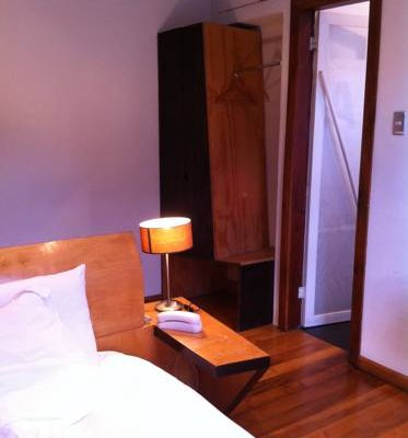 Hotel Latitud 33º Sur - фото 14