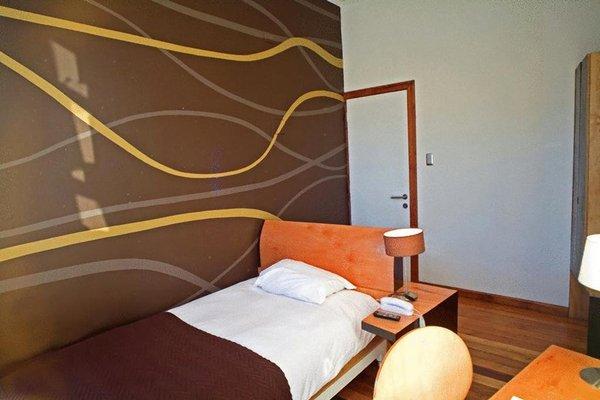 Hotel Latitud 33º Sur - фото 2