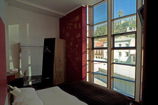 Hotel Latitud 33º Sur - фото 23