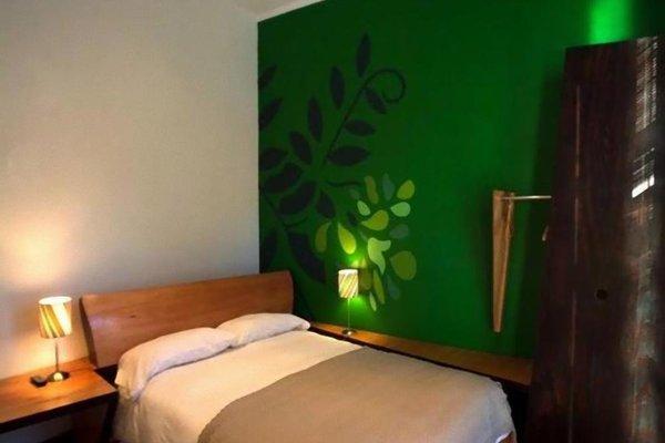 Hotel Latitud 33º Sur - фото 3