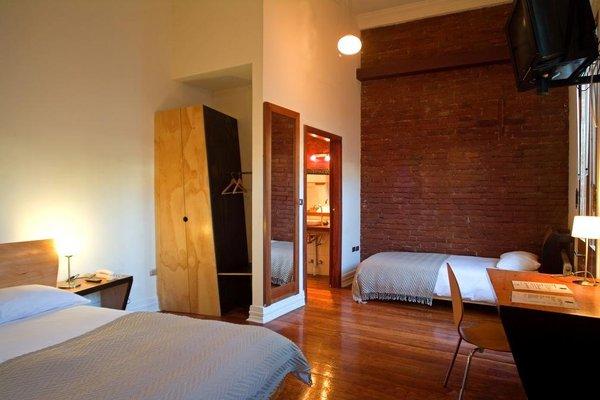 Hotel Latitud 33º Sur - фото 4