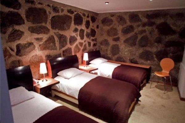 Hotel Latitud 33º Sur - фото 5