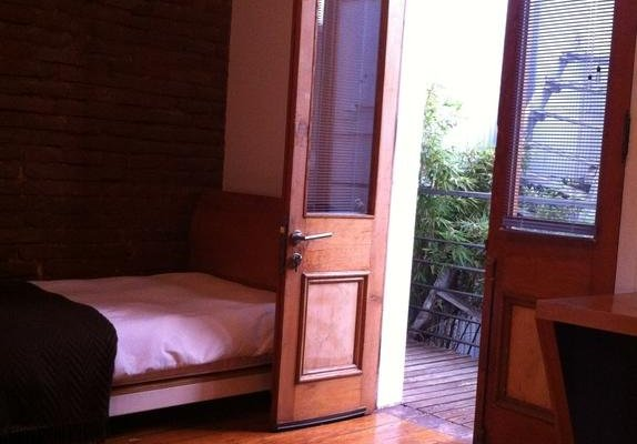 Hotel Latitud 33º Sur - фото 6