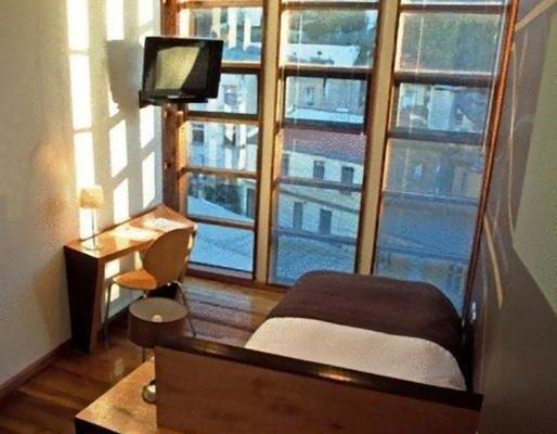 Hotel Latitud 33º Sur - фото 7