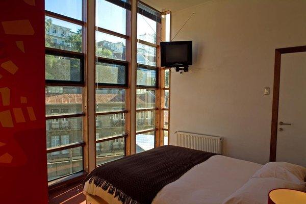 Hotel Latitud 33º Sur - фото 9