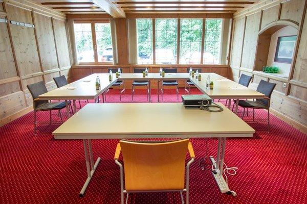 Businesshotel Kramsacher Hof - фото 29