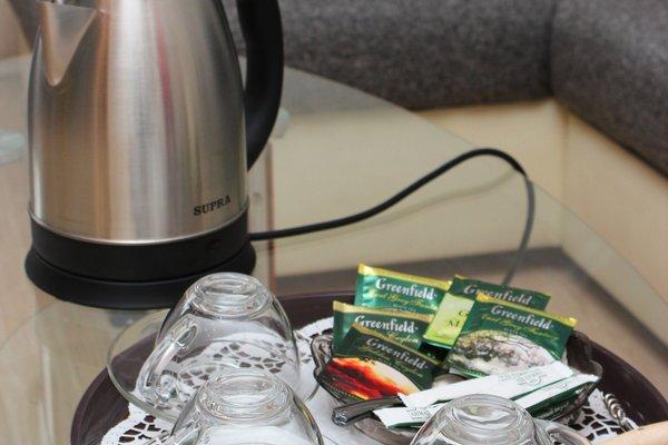 Виноград Гостиница - фото 12