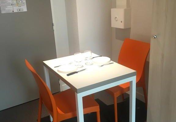 Montempo Apparthotel Paris-Velizy - фото 1