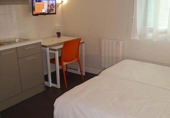 Montempo Apparthotel Paris-Velizy - фото 4