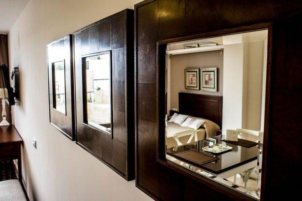 Apartamentos Rondacentro - фото 11