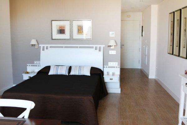 Apartamentos Rondacentro - фото 12