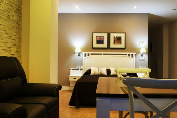 Apartamentos Rondacentro - фото 5