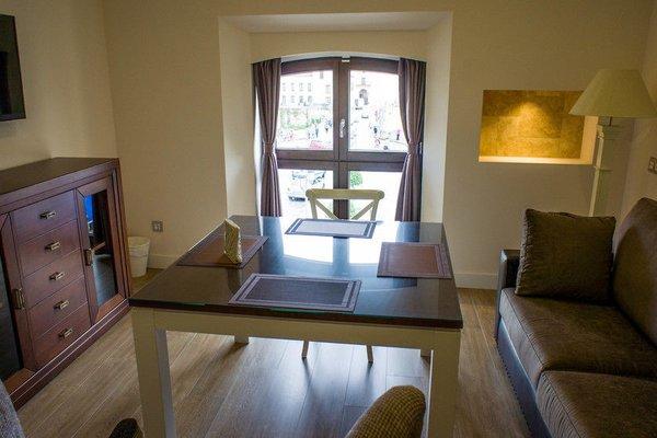 Apartamentos Rondacentro - фото 9