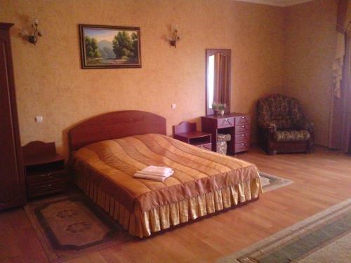 Hotel Premier - фото 1