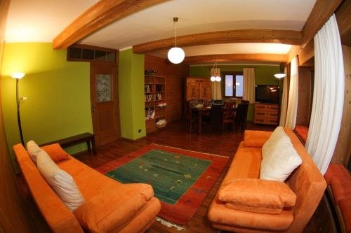 Achen Appartement Tirol - фото 11