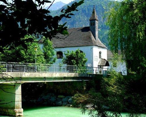 Achen Appartement Tirol - фото 20
