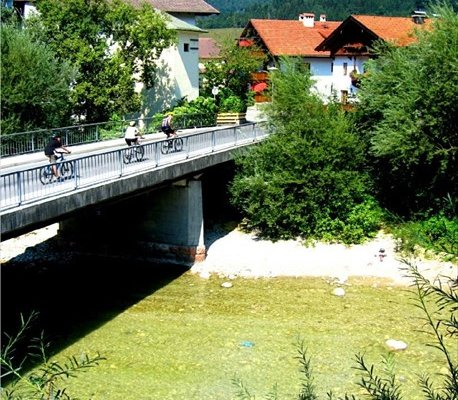 Achen Appartement Tirol - фото 21