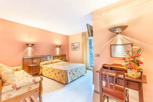 Hotel Pere d'Urg - фото 27