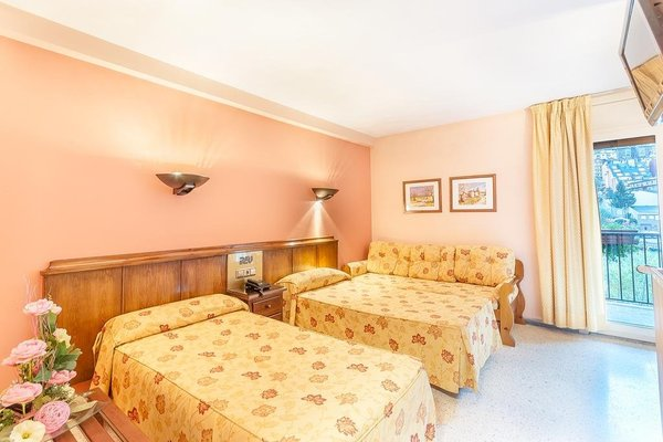 Hotel Pere d'Urg - фото 1