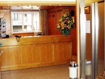 Hotel Pere d'Urg - фото 10