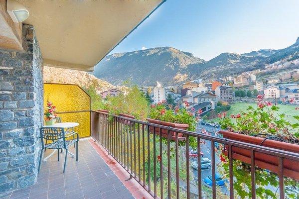 Hotel Pere d'Urg - фото 15