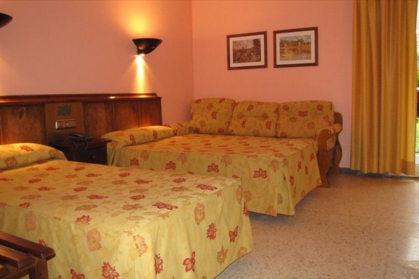 Hotel Pere d'Urg - фото 2