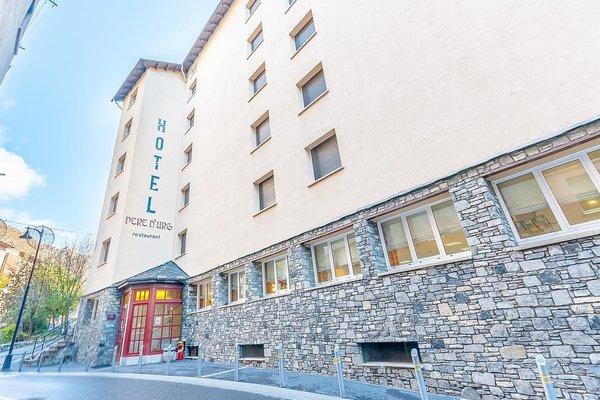 Hotel Pere d'Urg - фото 21
