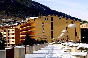 Hotel Pere d'Urg - фото 22