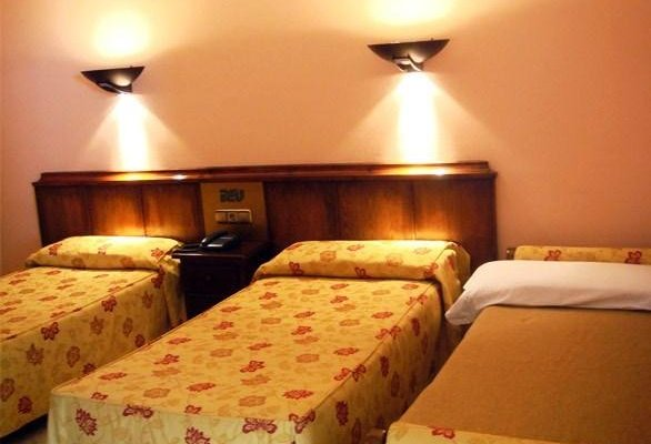 Hotel Pere d'Urg - фото 3