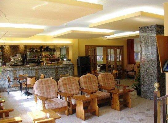 Hotel Pere d'Urg - фото 6
