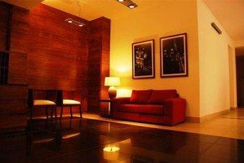 Apartamentos Costa De Monjitas