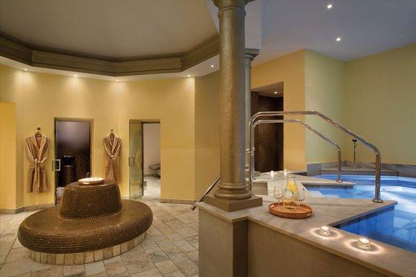 Kempinski Hotel Adriatic Istria Croatia - фото 13