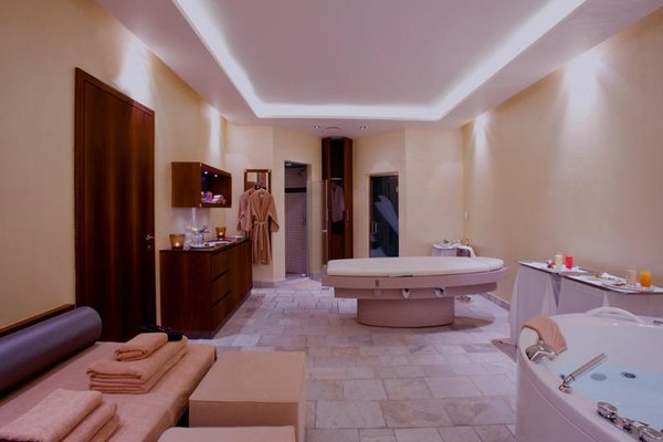 Kempinski Hotel Adriatic Istria Croatia - фото 14