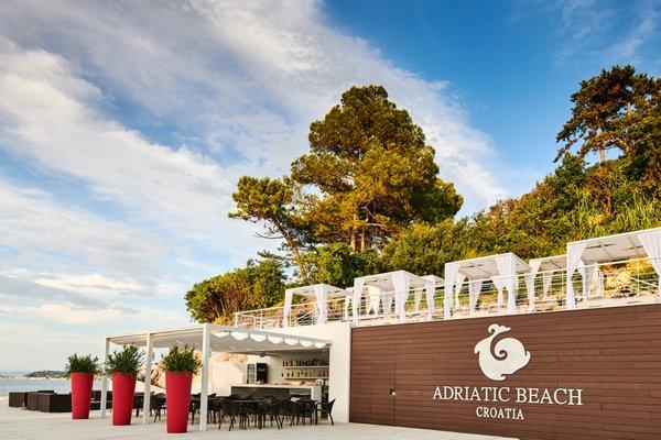 Kempinski Hotel Adriatic Istria Croatia - фото 17